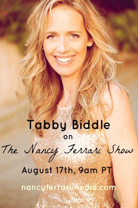 NancyFerrariShow-TabbyBiddle