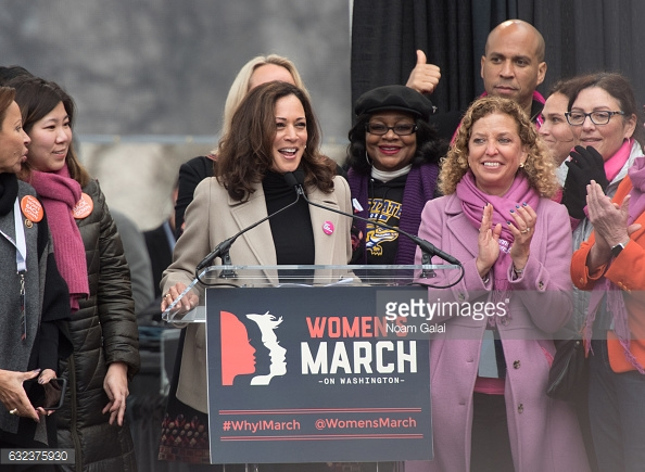 kamala-harris-attends-the-womens-march-on-washington-on-january-21-picture-id632375930